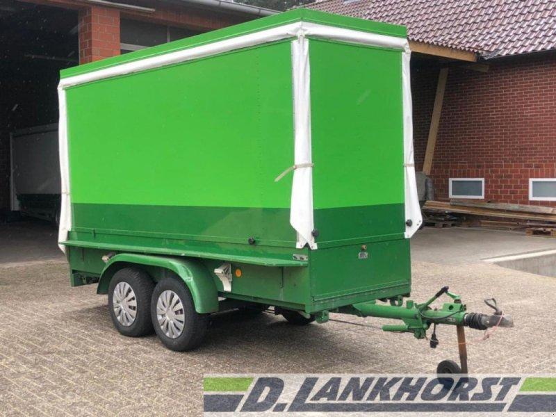 Anhänger des Typs Sonstige Haverkamp Tandem-Verkaufswagen, Gebrauchtmaschine in Emsbüren (Bild 5)
