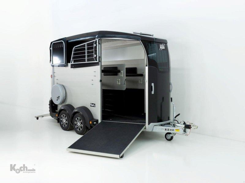 Bild Sonstige HBX 511 mit Frontausstieg neues Modell schwarz (Pf2093Iw)