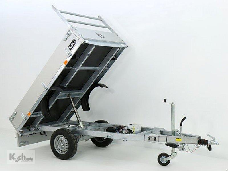 Anhänger типа Sonstige Heckkipper DK 150x250cm 1,3t|E-Pumpe|Aktion (Ki2073So), Neumaschine в Winsen (Luhe) (Фотография 8)