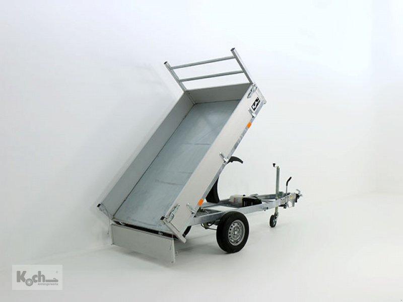 Anhänger типа Sonstige Heckkipper DK 150x250cm 1,3t|E-Pumpe|Aktion (Ki2073So), Neumaschine в Winsen (Luhe) (Фотография 1)