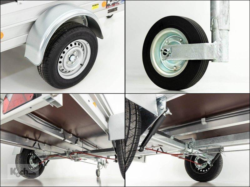 Anhänger типа Sonstige Koch-Anhänger 125x250cm 1300kg Typ 4.13 Angebot Koch (Pkw413Ko), Neumaschine в Winsen (Luhe) (Фотография 16)