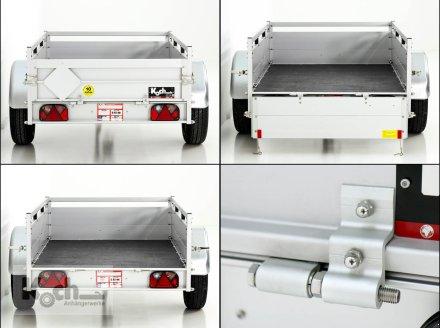 Anhänger типа Sonstige Koch-Anhänger 125x250cm 1300kg Typ 4.13 Angebot Koch (Pkw413Ko), Neumaschine в Winsen (Luhe) (Фотография 14)