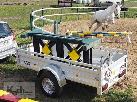 Anhänger типа Sonstige Koch-Anhänger 125x250cm 1300kg Typ 4.13 Angebot Koch (Pkw413Ko), Neumaschine в Winsen (Luhe) (Фотография 18)