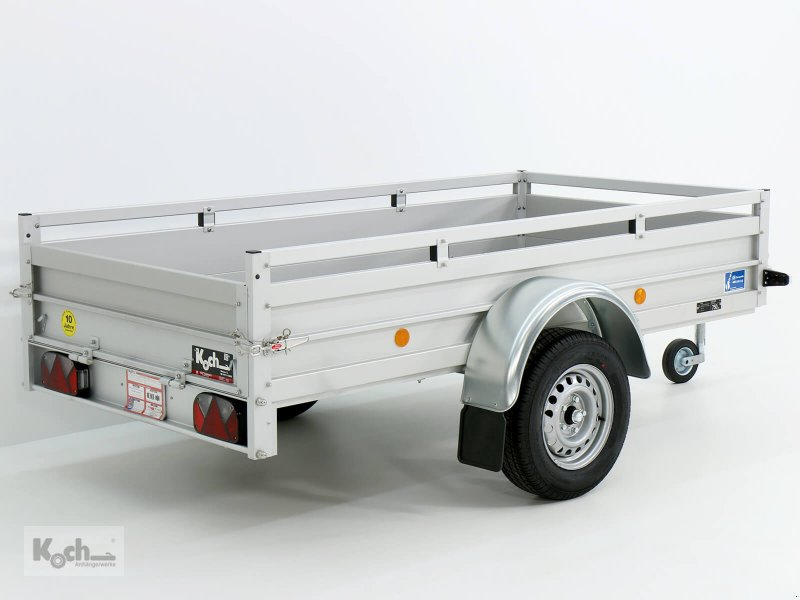 Anhänger типа Sonstige Koch-Anhänger 125x250cm 750kg Typ U4 Angebot Koch (Pkw4Ko), Neumaschine в Winsen (Luhe) (Фотография 2)