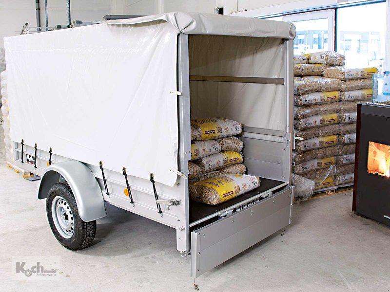 Anhänger типа Sonstige Koch-Anhänger 125x250cm 750kg|Typ U4|Hochplane 150 cm Hobby|Angebot|Koch (Pkw4150Ko), Neumaschine в Winsen (Luhe) (Фотография 10)