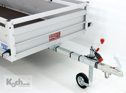 Anhänger типа Sonstige Koch-Anhänger 125x250cm 750kg|Typ U4|Hochplane 150 cm Hobby|Angebot|Koch (Pkw4150Ko), Neumaschine в Winsen (Luhe) (Фотография 2)
