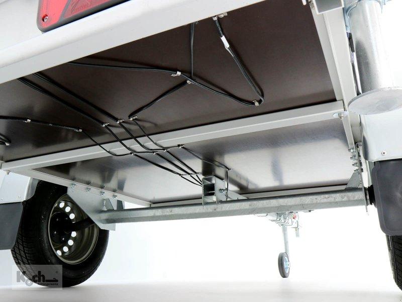 Anhänger типа Sonstige Koch-Anhänger 125x250cm 750kg|Typ U4|Hochplane 150 cm Hobby|Angebot|Koch (Pkw4150Ko), Neumaschine в Winsen (Luhe) (Фотография 4)