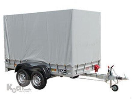 Anhänger типа Sonstige Koch-Anhänger 150x300cm 2,0t Typ 7.20 Hobby Hochplane 180 cm Angebot Koch (Pkw10200720180Ko), Neumaschine в Winsen (Luhe) (Фотография 8)