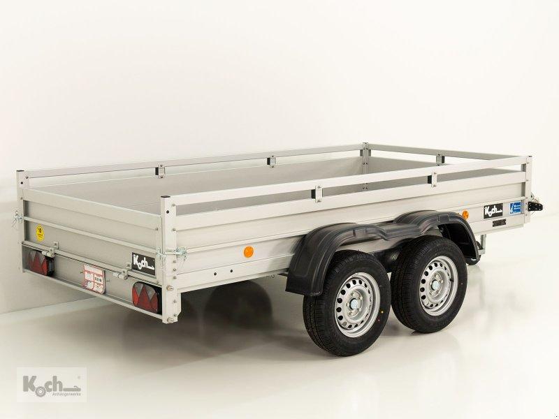 Anhänger типа Sonstige Koch-Anhänger 150x300cm 2000kg Typ 7.20 Hobby Angebot Koch (Pkw10200720Ko), Neumaschine в Winsen (Luhe) (Фотография 3)