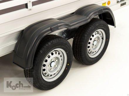 Anhänger типа Sonstige Koch-Anhänger 150x300cm 2000kg Typ 7.20 Hobby Angebot Koch (Pkw10200720Ko), Neumaschine в Winsen (Luhe) (Фотография 9)