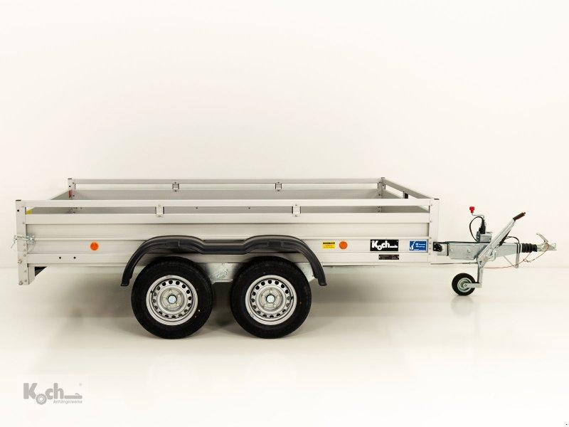 Anhänger типа Sonstige Koch-Anhänger 150x300cm 2000kg Typ 7.20 Hobby Angebot Koch (Pkw10200720Ko), Neumaschine в Winsen (Luhe) (Фотография 2)