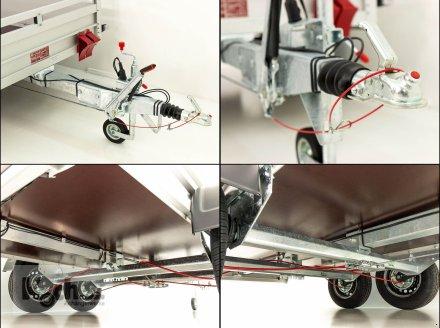 Anhänger типа Sonstige Koch-Anhänger 150x300cm 2000kg Typ 7.20 Hobby Angebot Koch (Pkw10200720Ko), Neumaschine в Winsen (Luhe) (Фотография 14)