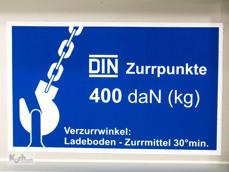 Anhänger типа Sonstige Koch-Anhänger 150x300cm 2000kg Typ 7.20 Hobby Angebot Koch (Pkw10200720Ko), Neumaschine в Winsen (Luhe) (Фотография 7)