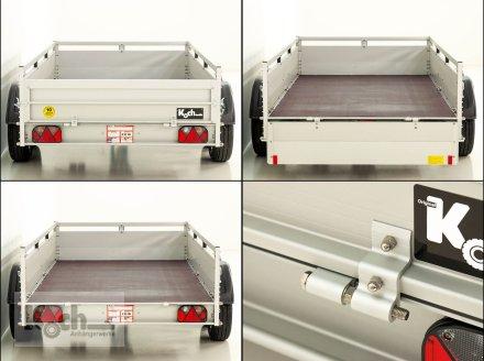 Anhänger типа Sonstige Koch-Anhänger 150x300cm 2000kg Typ 7.20 Hobby Angebot Koch (Pkw10200720Ko), Neumaschine в Winsen (Luhe) (Фотография 12)