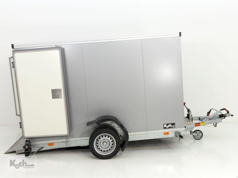 Anhänger типа Sonstige Koffer-Absenkanhänger 157x268cm Höhe:164cm 1,5t Vezeko (Ko2069So), Neumaschine в Winsen (Luhe) (Фотография 5)