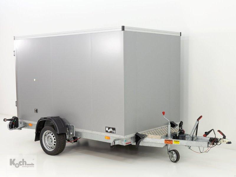 Anhänger типа Sonstige Koffer-Absenkanhänger 157x268cm Höhe:164cm 1,5t Vezeko (Ko2069So), Neumaschine в Winsen (Luhe) (Фотография 3)