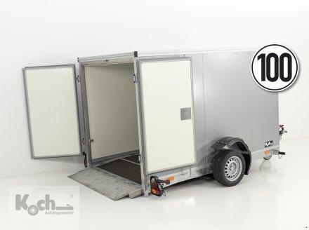 Anhänger типа Sonstige Koffer-Absenkanhänger 157x268cm Höhe:164cm 1,5t Vezeko (Ko2069So), Neumaschine в Winsen (Luhe) (Фотография 1)