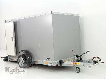 Anhänger типа Sonstige Koffer-Absenkanhänger 157x268cm Höhe:164cm 1,5t Vezeko (Ko2069So), Neumaschine в Winsen (Luhe) (Фотография 4)