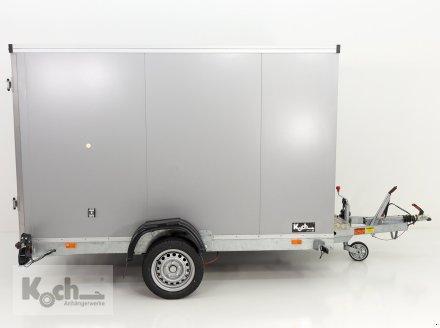 Anhänger типа Sonstige Koffer-Absenkanhänger 157x268cm Höhe:164cm 1,5t Vezeko (Ko2069So), Neumaschine в Winsen (Luhe) (Фотография 6)