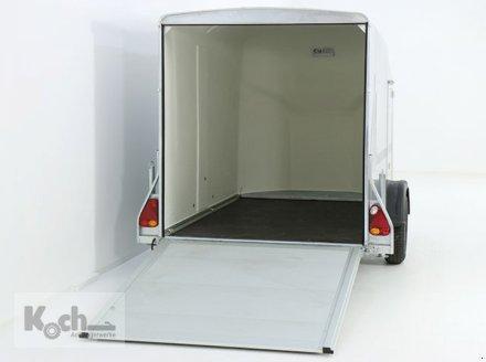 Anhänger типа Sonstige Kofferanhänger DK Vollpoly 150x290cm H:160cm|neues Modell|grau|Debon (Ko1551So), Neumaschine в Winsen (Luhe) (Фотография 11)