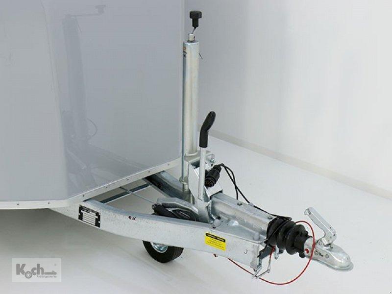 Anhänger типа Sonstige Kofferanhänger DK Vollpoly 150x290cm H:160cm|neues Modell|grau|Debon (Ko1551So), Neumaschine в Winsen (Luhe) (Фотография 7)