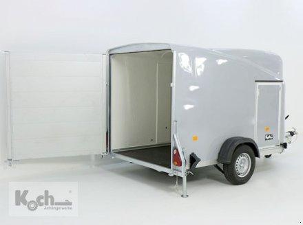 Anhänger типа Sonstige Kofferanhänger DK Vollpoly 150x290cm H:160cm|neues Modell|grau|Debon (Ko1551So), Neumaschine в Winsen (Luhe) (Фотография 9)