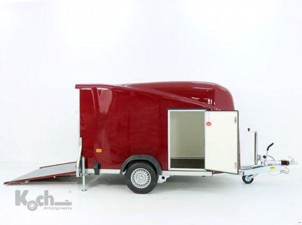 Anhänger типа Sonstige Kofferanhänger DK Vollpoly 150x290cm H:160cm|neues Modell|rot|Debon (Ko1549So), Neumaschine в Winsen (Luhe) (Фотография 13)