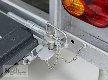 Anhänger типа Sonstige Kofferanhänger DK Vollpoly 150x290cm H:160cm|neues Modell|weiß|Debon (Ko1550So), Neumaschine в Winsen (Luhe) (Фотография 6)