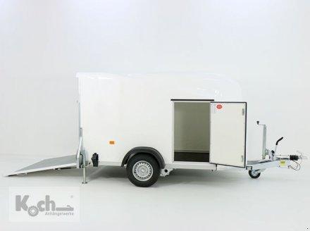 Anhänger типа Sonstige Kofferanhänger DK Vollpoly 150x290cm H:160cm|neues Modell|weiß|Debon (Ko1550So), Neumaschine в Winsen (Luhe) (Фотография 14)