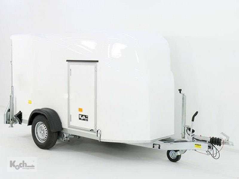 Anhänger типа Sonstige Kofferanhänger DK Vollpoly 150x290cm H:160cm|neues Modell|weiß|Debon (Ko1550So), Neumaschine в Winsen (Luhe) (Фотография 13)