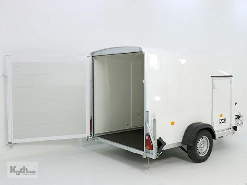Anhänger типа Sonstige Kofferanhänger DK Vollpoly 150x290cm H:160cm|neues Modell|weiß|Debon (Ko1550So), Neumaschine в Winsen (Luhe) (Фотография 7)