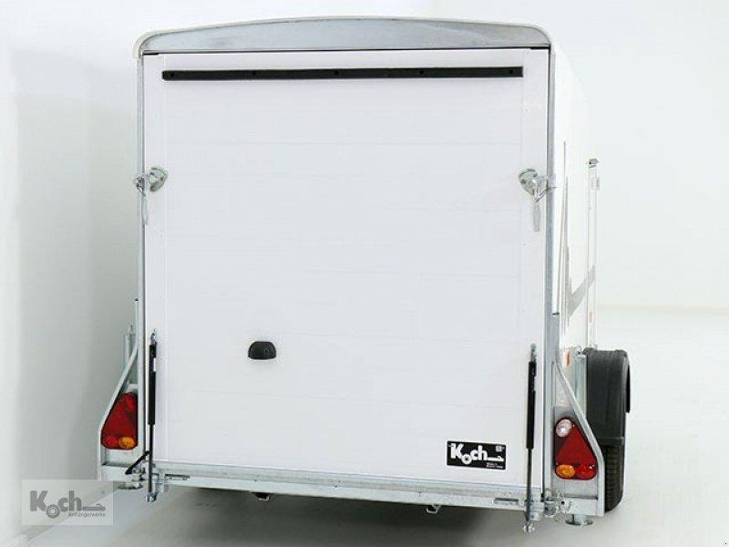 Anhänger типа Sonstige Kofferanhänger DK Vollpoly 150x290cm H:160cm|neues Modell|weiß|Debon (Ko1550So), Neumaschine в Winsen (Luhe) (Фотография 10)