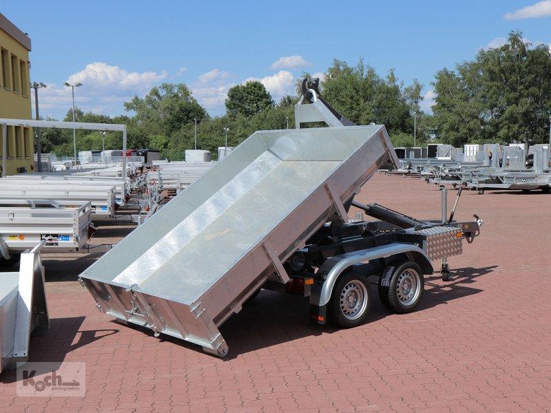 Anhänger типа Sonstige KONOS Abroll-Muldenkipper 3,5t Hakengerät Vezeko (Ki2125So), Neumaschine в Winsen (Luhe) (Фотография 1)