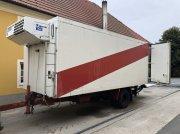 Anhänger tip Sonstige Kühlwagen, Gebrauchtmaschine in Wolfsbach