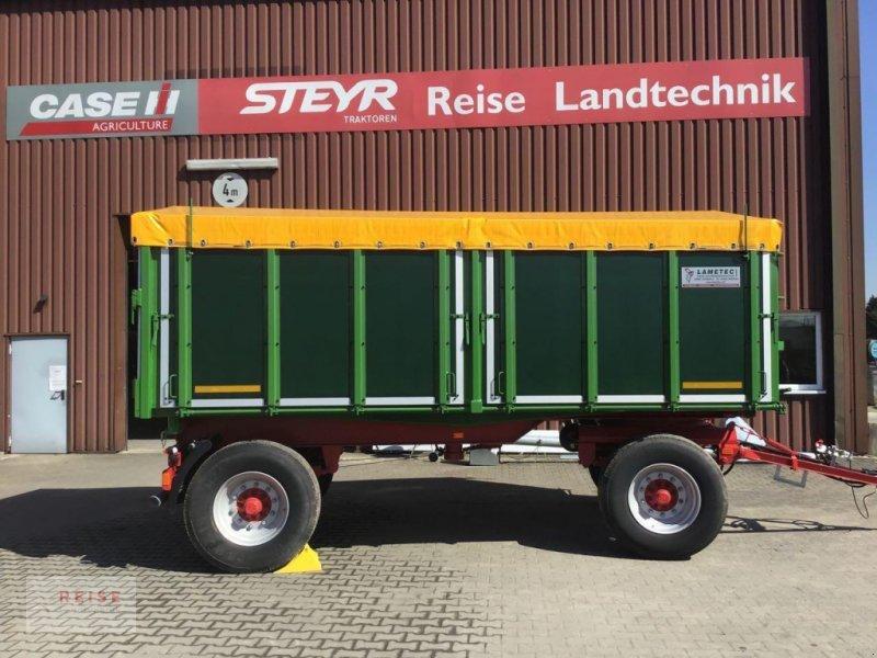 Anhänger des Typs Sonstige Lametec DK 18000, Neumaschine in Lippetal / Herzfeld (Bild 1)