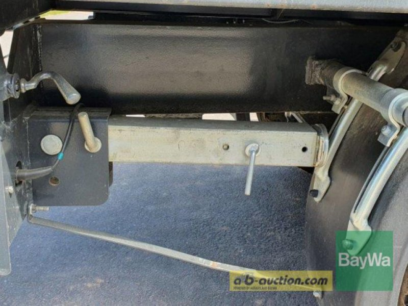 Anhänger des Typs Sonstige OTF-AT1-3518-D, Gebrauchtmaschine in Großweitzschen (Bild 6)