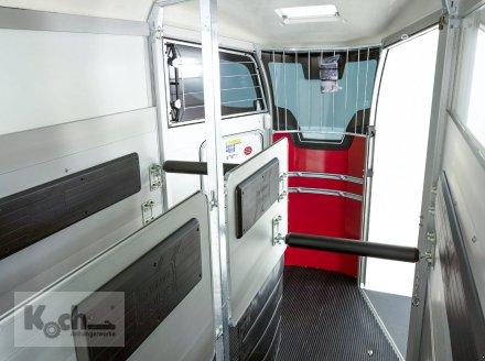 Anhänger типа Sonstige Pferdeanhänger HBX 506 Frontausstieg neues Modell rot Ifor Williams (Pf2085Iw), Neumaschine в Winsen (Luhe) (Фотография 10)