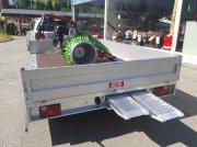 Anhänger typu Sonstige PHT 2030/20 Tandem Anhänger, Gebrauchtmaschine v Chur