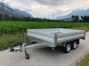 Anhänger типа Sonstige PHT 2030/20 Tandem Anhänger, Gebrauchtmaschine в Chur
