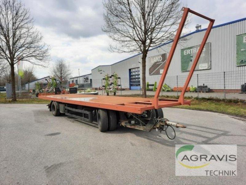 Anhänger типа Sonstige PLATTFORMWAGEN, Gebrauchtmaschine в Meppen (Фотография 1)