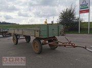 Anhänger du type Sonstige Plattformwagen, Gebrauchtmaschine en Schierling