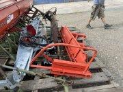 Anhänger типа Sonstige Podest Aufstiegsleiter für Anhänger Mühlendreieck, Gebrauchtmaschine в Schutterzell