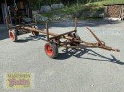 Anhänger типа Sonstige Rungenanhänger, Gebrauchtmaschine в Kötschach