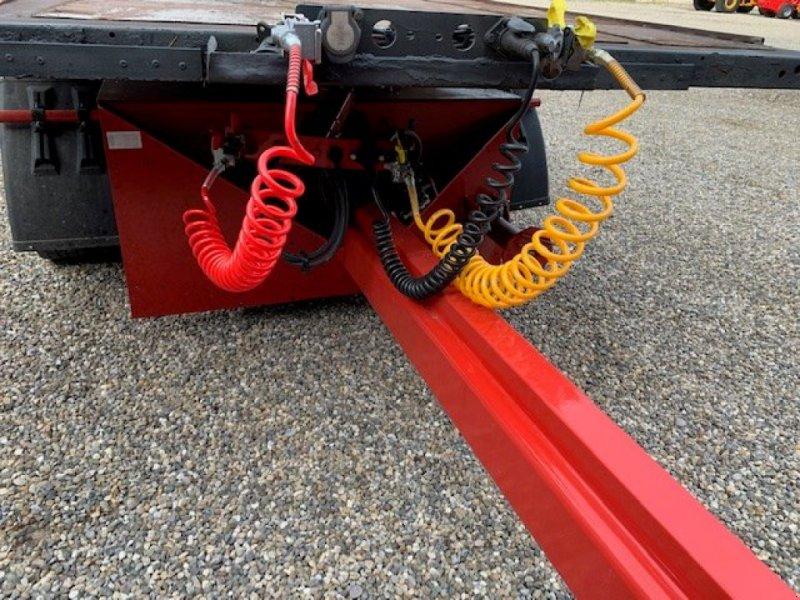 Anhänger des Typs Sonstige Schuller Dolly-Achse 1-Achser Zwillingsbereifung, Gebrauchtmaschine in Schutterzell (Bild 3)