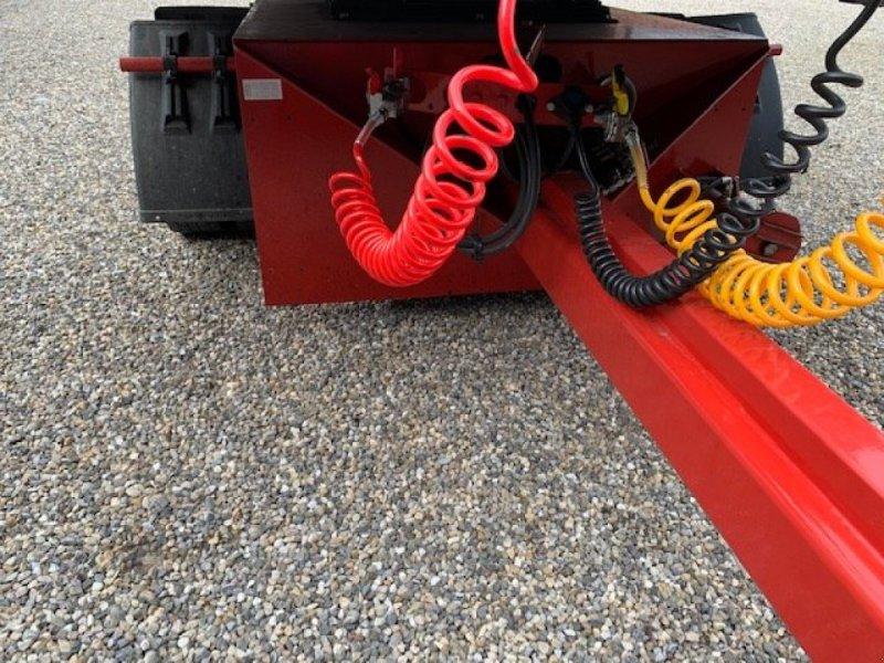 Anhänger des Typs Sonstige Schuller Dolly-Achse 1-Achser Zwillingsbereifung, Gebrauchtmaschine in Schutterzell (Bild 6)