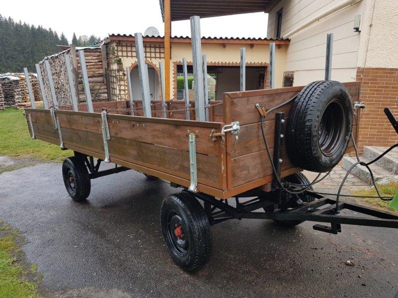 Anhänger типа Sonstige Sonstige, Gebrauchtmaschine в Speinshart (Фотография 1)