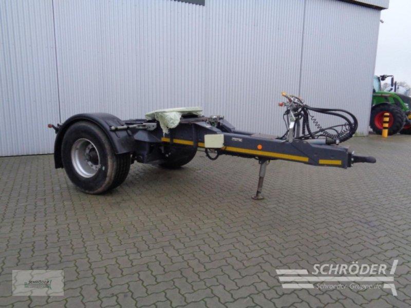 Anhänger типа Sonstige STADE - DOLLYACHSE, Gebrauchtmaschine в Ahlerstedt (Фотография 1)
