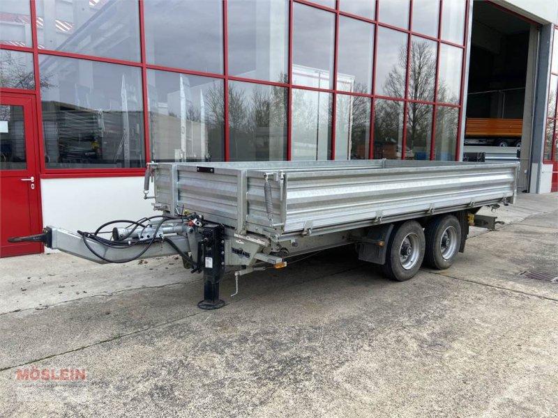 Anhänger des Typs Sonstige TAT-K 110 Tandemkipper- Tieflader-- Neuwertig --, Gebrauchtmaschine in Schwebheim (Bild 1)