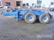 Anhänger des Typs Sonstige Transport-Kombi Strohw./Mulde/, Gebrauchtmaschine in Lastrup
