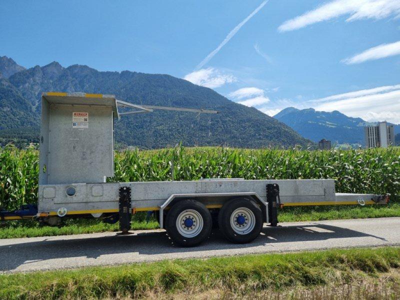 Anhänger типа Sonstige TSA 14 Anhänger, Gebrauchtmaschine в Chur (Фотография 1)